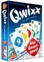 Afbeelding van het spelletje Qwixx - Het Kaartspel