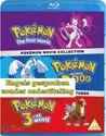 Pokemon Movie 1-3 Collection [Blu-ray]