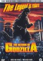 Speelfilm - Return Of Godzilla