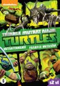 Teenage Mutant Ninja Turtles - Mutanten Manie