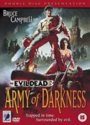 The Evil Dead 3 - Army of Darkness (2DVD) IMPORT