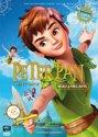 De Avonturen Van Peter Pan - Deel 1 t/m 3