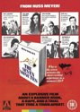 The Seven Minutes [DVD] (import)