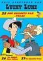 Lucky Luke 25-27