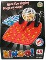 Afbeelding van het spelletje Bingo spel met molen