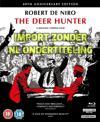 The Deer Hunter 40th Anniversary 4K UHD [2018] [Blu-ray]