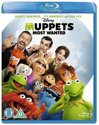 Muppets Most Wanted (Blu-ray) (Import)