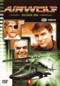 Airwolf - Seizoen 1 - 4 dvd box