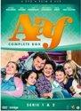 Aaf - Compleet 1-2