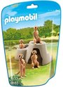 Playmobil City Life: Stokstaartjes (6655)
