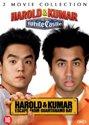 Harold & Kumar 1-2