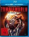 Zombieworld - Das Ende ist nah (3D Blu-ray)