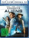 Cowboys & Aliens. Director's Cut