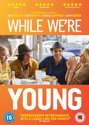 While We're Young [DVD](import zonder NL ondertiteling)