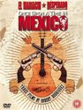 Three Films by Robert Rodriguez :El Mariachi - Desperado - Once Upon a Time in Mexico