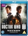 Doctor Who: The Day of the Doctor â?? 50th Anniversary Special [Blu-ray 3D]