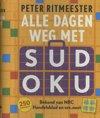 Afbeelding van het spelletje Alle dagen weg met sudoku