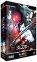 BLOOD Plus - Partie 1 Edit. Gold (5 DVD + Livret) : DVD
