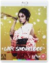 Lady Snowblood / Lady Snowblood 2 [Dual Format Blu-ray + DVD] [1973] (English subtitled)
