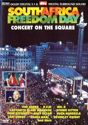 South Africa Freedom: Concert On The Square