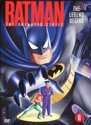 BATMAN ANIMATED LEGEND BEGINS /S DVD NL