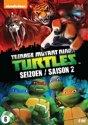 Teenage Mutant Ninja Turtles - Seizoen 2
