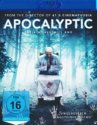 Apocalyptic - Their World Will End/Blu-ray
