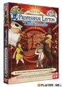 DVD - PROFESSEUR LAYTON - La Diva Eternelle : DVD