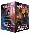 Mistborn boxset (1-3)