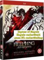 HELLSING ULTIMATE - COMPLETE COLLECTION I-10 (2006â??2012) (6 BLU-RAY)