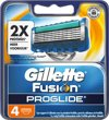 Gillette Fusion ProGlide - 4 stuks - Scheermesjes