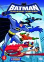 Batman: The Brave And The Bold (Deel 1)