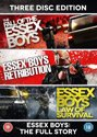 Essex Boys 3 film set -  the full story