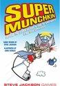 Afbeelding van het spelletje Super Munchkin