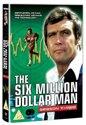 Six Million Dollar Man 3