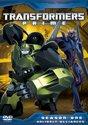 Transformers Prime - Seizoen 1 (Deel 4)