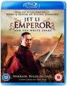 Emperor & The White Snake