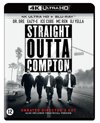 Straight Outta Compton (4K Ultra HD Blu-ray)