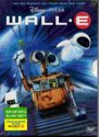 WALL-E - DVD S/T