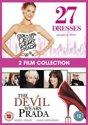 27 Dresses/Devil Wears..