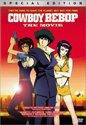 Cowboy Bebop-The Movie