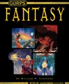 Afbeelding van het spelletje Gurps Fantasy