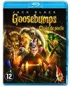 Goosebumps (Kippenvel) (Blu-ray)