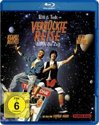 Bill & Ted's Excellent Adventure (1988) (Blu-ray)