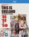 This Is England '86-'90 [Blu-ray] (import)