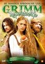 Mooiste Sprookjes Van Grimm - Repelsteeltje
