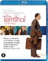 The Terminal (Blu-ray)
