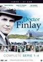 Doctor Finlay - seizoen 1-4 compleet (re-release)