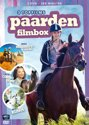 Paarden Filmbox (Mississippi Is Van Mij â?? Coming Home â?? Klara)