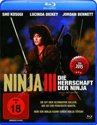 Ninja 3 - The Domination (1984) (Blu-ray)